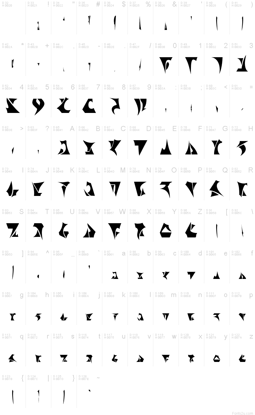 klingon dictionary online