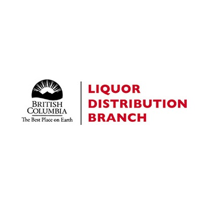 British Columbia Liquor Distribution Branch on the Forbes
