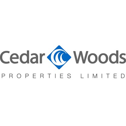 Cedar Woods Properties on the Forbes Asia's 200 Best Under