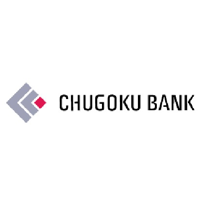 Chugoku Bank on the Forbes Global 2000 List