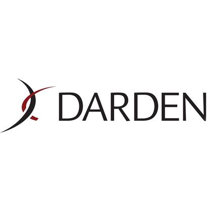 Darden Restaurants on the Forbes Global 2000 List