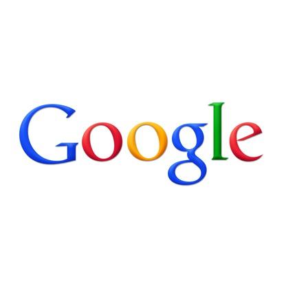 Логото на Гугъл