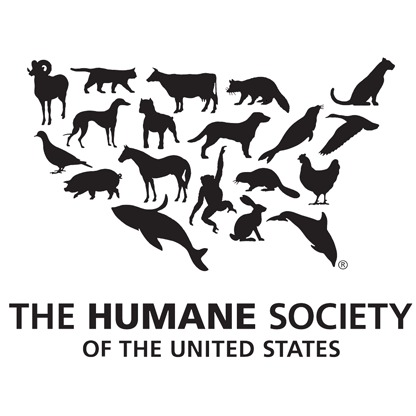 Humane Society of the United States on the Forbes The 100