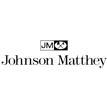 Johnson Matthey on the Forbes Global 2000 List