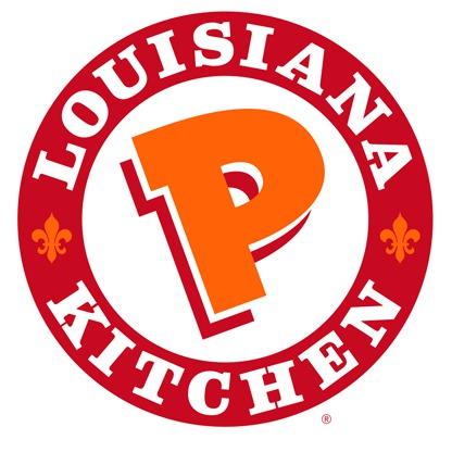 Popeyes Louisiana Kitchen on the Forbes Americas Best