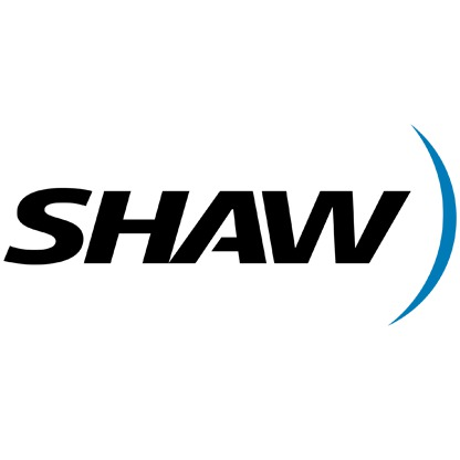 Shaw Communications on the Forbes Global 2000 List