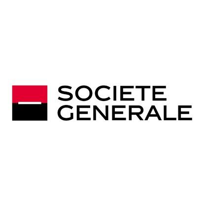 Société Générale on the Forbes Global 2000 List
