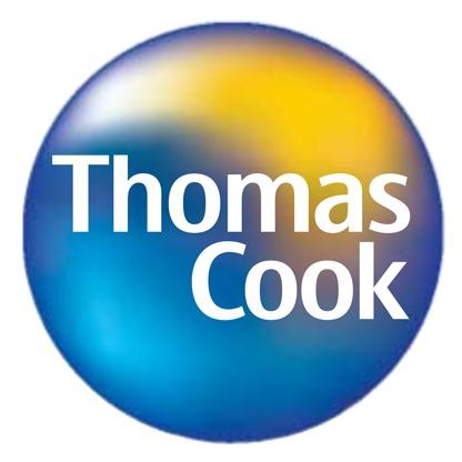 Resultado de imagen de thomas cook