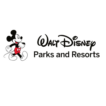 Walt Disney Parks& Resorts on the Forbes America's Best