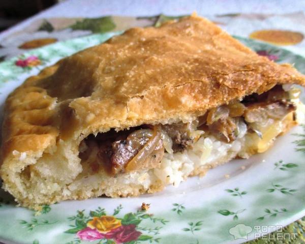 стоит постный рыбный пирог рецепт с фото можно использовать