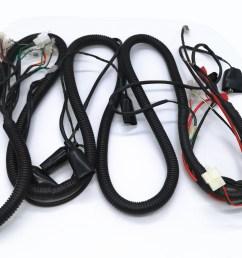cf250 gy6 250cc kandi kinroad sahara buggy complete wiring loom kandi 250cc wiring harness [ 2048 x 1391 Pixel ]