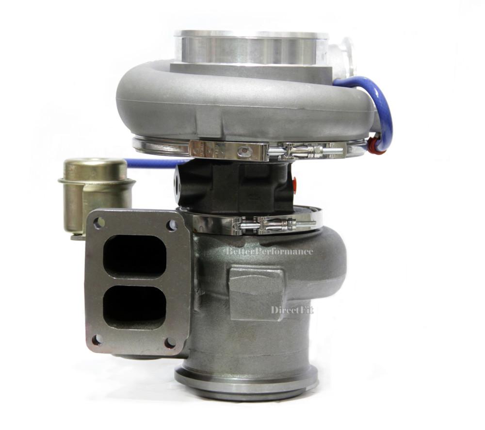 details about detroit diesel turbo series 60 14 0l turbocharger non egr [ 1000 x 886 Pixel ]
