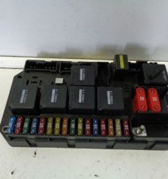 details about 2007 2010 vw touareg 3 0 tdi 7l fuse box board as pictured [ 1600 x 1200 Pixel ]