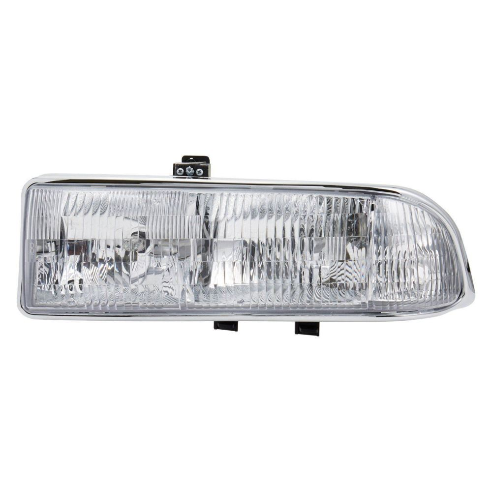 medium resolution of details about left side headlight assembly for 1998 2004 chevrolet s10 1998 2005 blazer