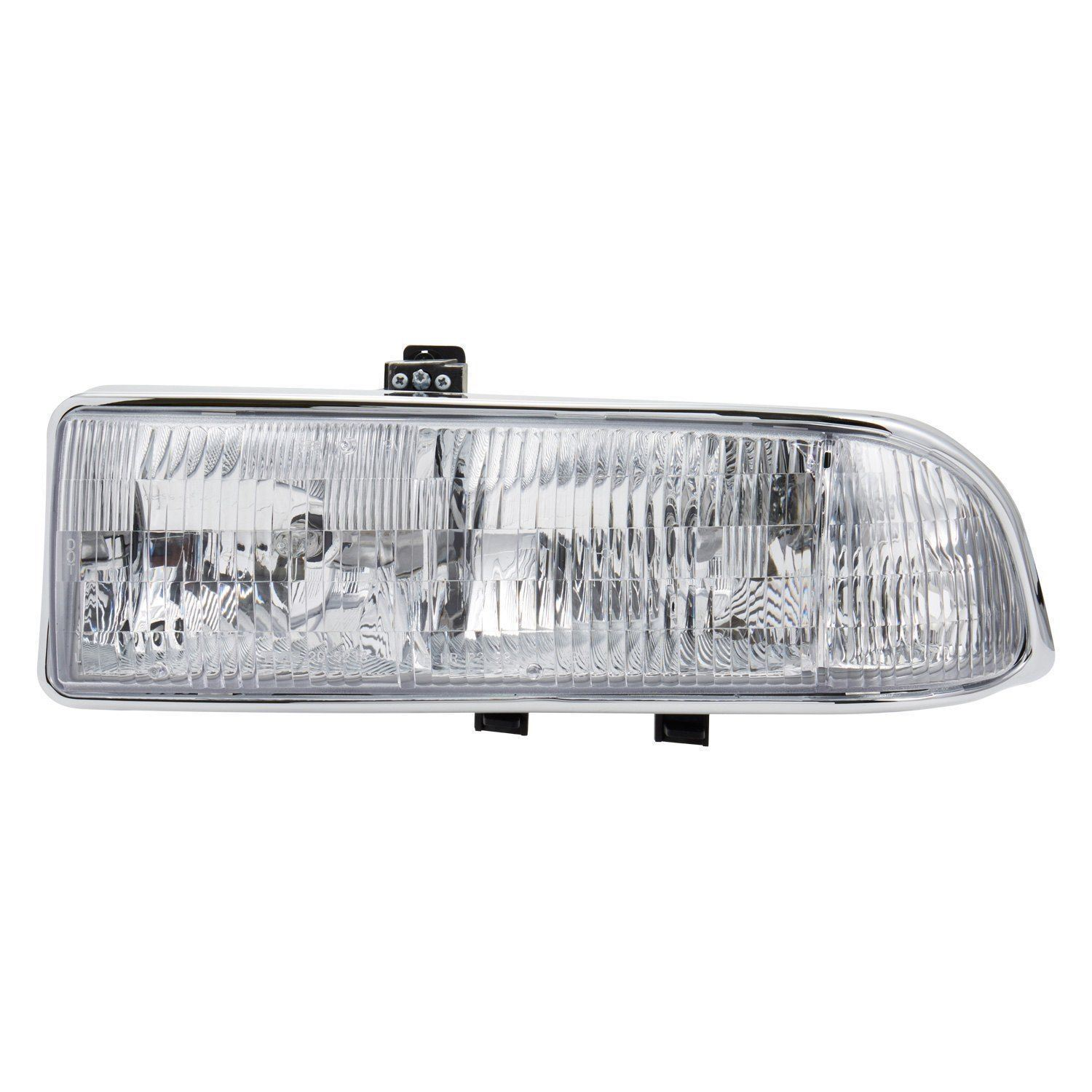 hight resolution of details about left side headlight assembly for 1998 2004 chevrolet s10 1998 2005 blazer