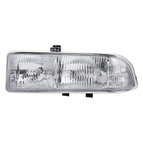 small resolution of details about left side headlight assembly for 1998 2004 chevrolet s10 1998 2005 blazer