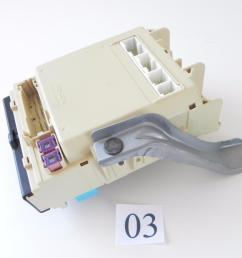details about 2008 lexus rx400 interior fuse relay junction box relay oem 822 03 [ 1024 x 768 Pixel ]