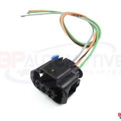 Ls3 Map Sensor Wiring Diagram French Braid Gm Detailed L99 L76 Lsa Ls9 Pigtail Ebay Fd Rx7 Vacuum