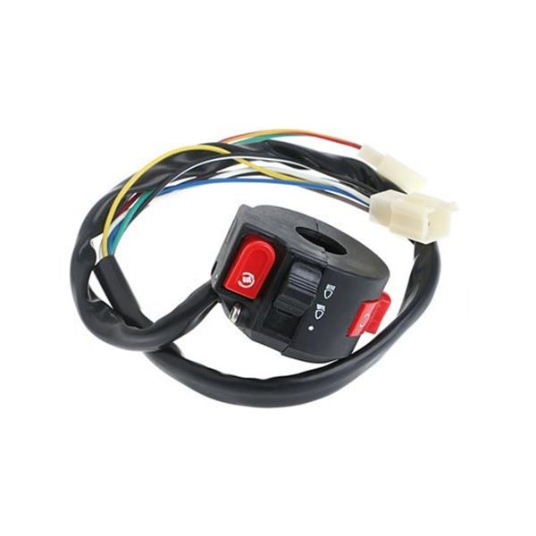 Brand New Engine Wiring Harness Wiring Loom For 50cc 110cc 125cc 140cc