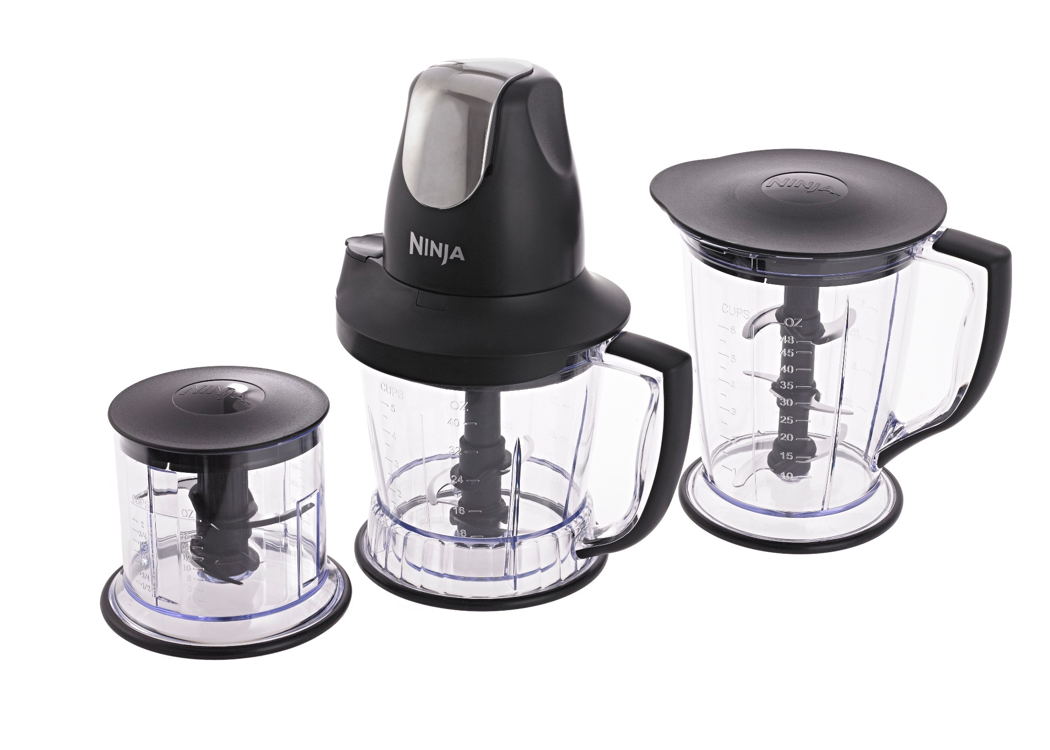 ninja kitchen system pulse replacement doors for cabinets home depot master prep professional food chopper 500w