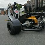 6 5hp Fatboy Drift Trike 1 350 00 Foxico The Quad And Dirt Bike Specialist