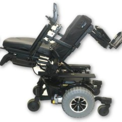 Quantum 600 Power Chair Drive Shower Without Back Off Road Wheelchair Hd Knobby Tires Pride