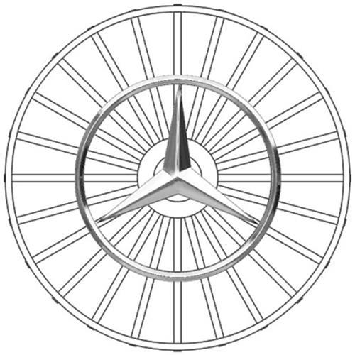 Mercedes Manual 5-Speed Transmission 717.402 M110 M123