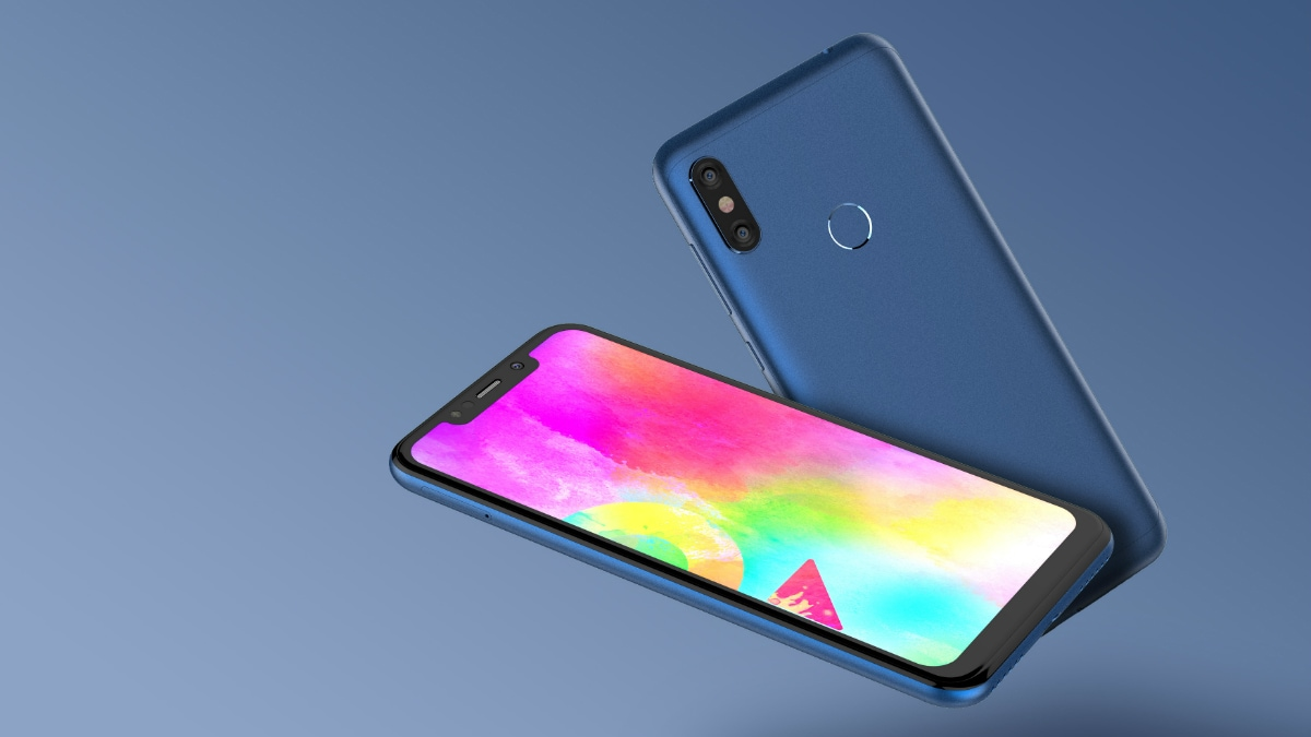 10.or G2 With 19:9 Display, Dual Rear Cameras Announced in India; Limited Edition Model to Be Available Starting July 15