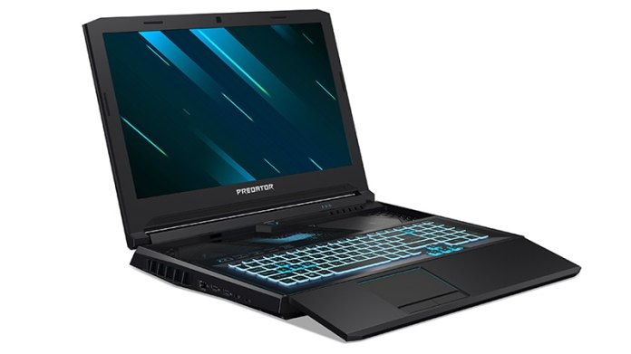 Acer Predator Helios 700 With HyperDrift Keyboard Launched, Predator Helios 300 Gets Design Refresh