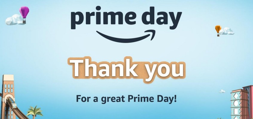 Amazon Prime Day Sale Paused in India Due to Surging COVID-19 Cases