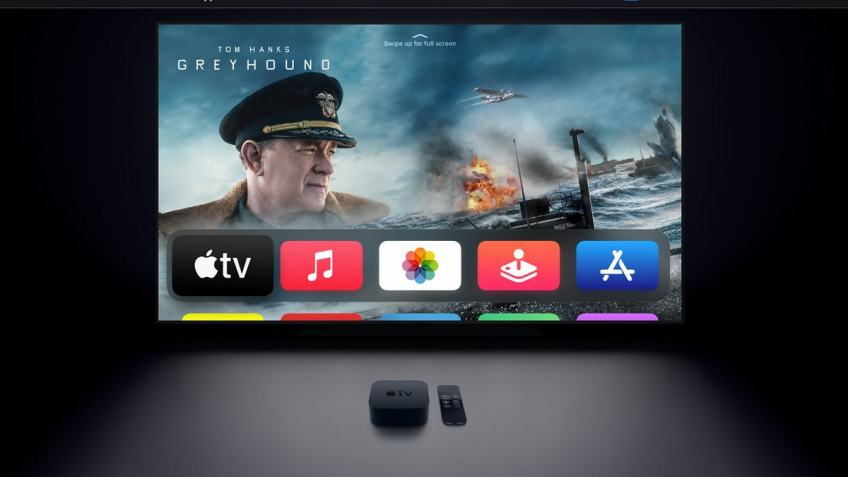 Apple TV Could Get 120Hz Support: Report