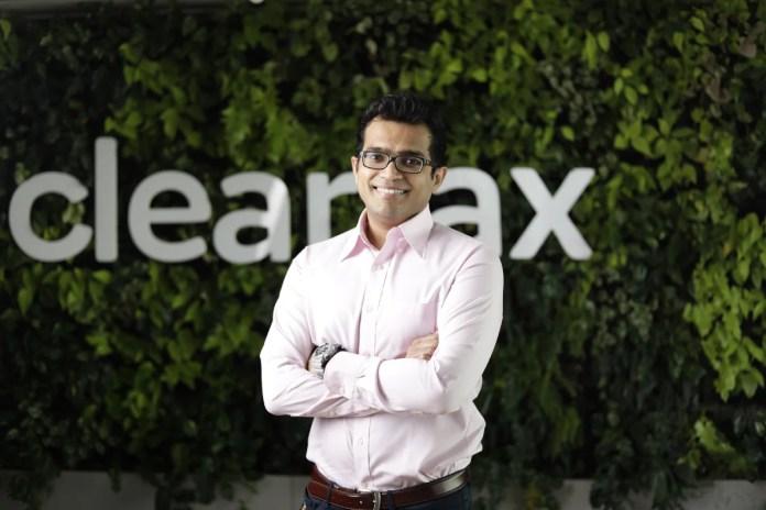 Archit Gupta   Founder  CEO   ClearTax 1 ClearTaxFounder  Archit Gupta