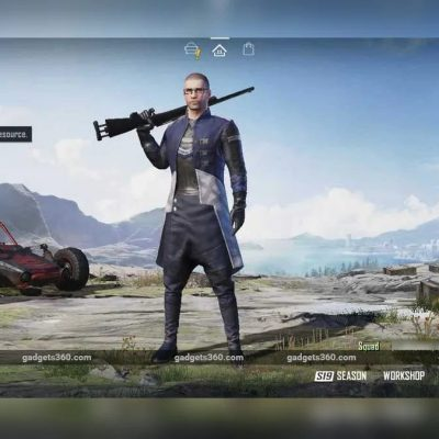 Battlegrounds Mobile India September 1 Patch Improves Gameplay, UI