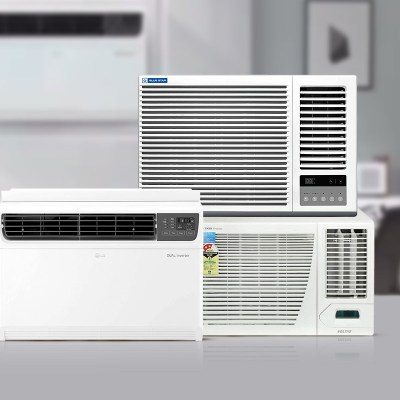 1.5 ton Inverter Window ACs From Top Brands, at Great Prices