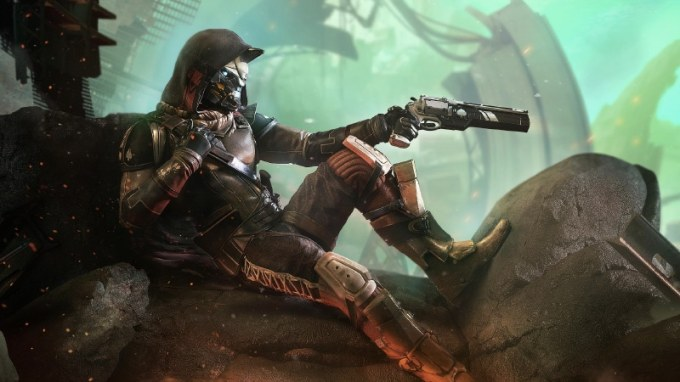 Bungie Gets Publishing Rights for Destiny From Activision