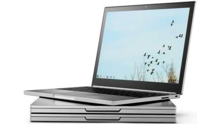 Chromebook Pixel 2 Goes 'Out of Stock', Google Says 'No Plans to Restock'