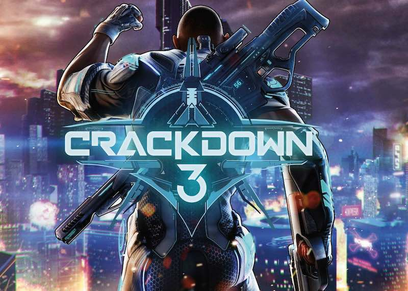 Crackdown 3 For Xbox One And Windows 10 Delayed To 2019