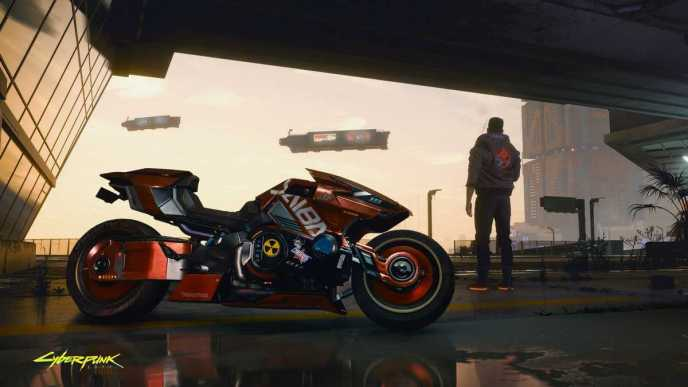 , Cyberpunk 2077 Gets Løsning for Game-Breaking Bug, Udviklere Release Modding Support Tools, Zyberdata
