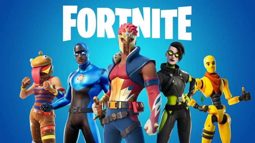 Apple Asked by Epic Games to Allow Fortnite's Re-Release in South Korea