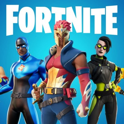 Fortnite Maker Epic Games Settles Loot Box Lawsuit With V-Bucks