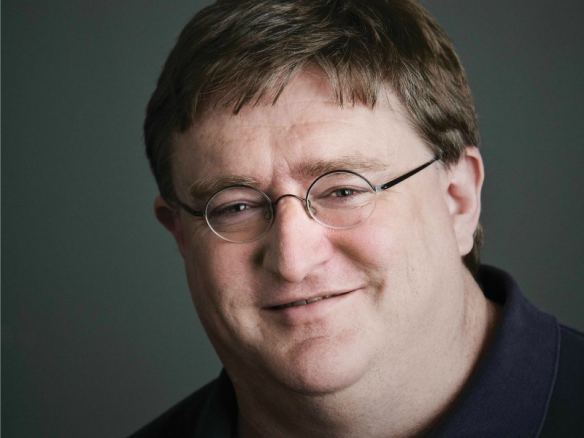 Gabe Newell Calls Half-Life a 'Series of Regrets' in Reddit AMA