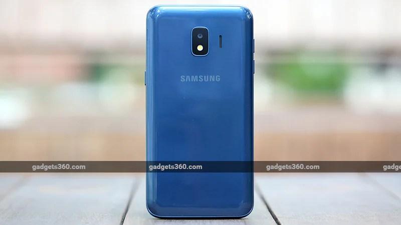 Samsung Galaxy J2 Core Review