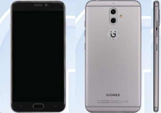 Gionee S9, S9T Launch Set for Today