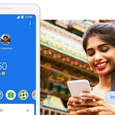 How to Send Money on Google Pay