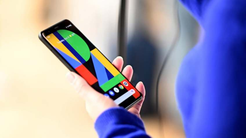 Google Pixel Fold Tipped to Come With LTPO OLED Display in Q4 2021