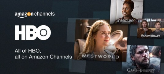 Amazon Prime Video Streaming Service to Offer Access to HBO, Cinemax