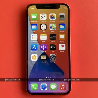 iPhone 12 mini Production Will Be Reduced for H1 2021: Report