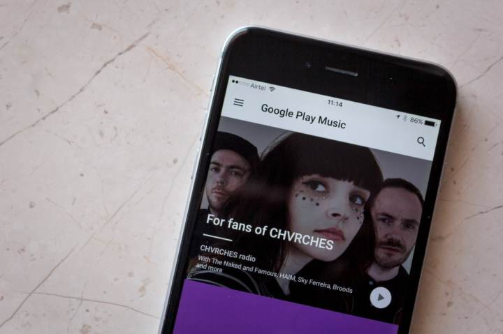 Google Play Music All Access Now Available in India; Priced at Rs. 99 per Month