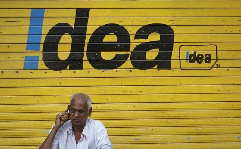 Idea Cellular Denies Report on Merger Talks With Vodafone