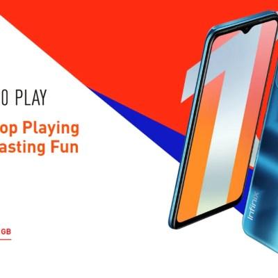 Infinix to Launch 5G-Enabled Smartphones, Smart TVs in India: Report